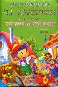 Văn Học Kinh Điển Dành Cho Thiếu Nhi - Cuộc Phiêu Lưu Của Pinocchio (Bìa Cứng)