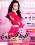 Cẩm Nang Mua Sắm - Số 260 (Tháng 3 - 2012)