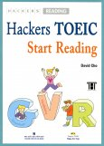 Hackers Reading - Hackers TOEIC Start Reading