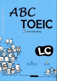 ABC TOEIC LC -  Listening Comprehension (Kèm 1 Đĩa MP3)