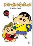 Shin - Cậu Bé Bút Chì - Tập 20