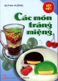 Bếp Việt - Các Món Tráng Miệng