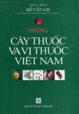 Những Cây Thuốc Và Vị Thuốc Việt Nam (Bìa Cứng)