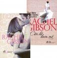 Bộ Sách Văn Học Lãng Mạn Của Tác Giả Rachel Gibson - Bộ 2 Cuốn