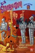 Scooby-Doo & Hiệp Sĩ Hắc Ám - Thám Tử Nhí (Tập 4)