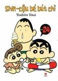 Shin - Cậu Bé Bút Chì - Tập 24