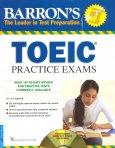 Barron's TOEIC Practice Exams (Kèm 4 CD)