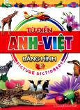 Từ Điển Anh-Việt Bằng Hình - Picture Dictionary
