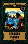 Văn Học Cổ Điển - Robinson Crusoe