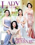 Lady Luxury - Vẻ Đẹp Vĩnh Hằng (Tháng 5/2012)