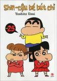 Shin - Cậu Bé Bút Chì - Tập 25