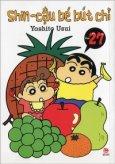 Shin - Cậu Bé Bút Chì - Tập 27