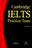 Cambridge IELTS Practice Tests (Kèm 1 CD)