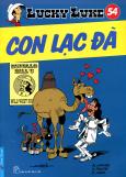 Lucky Luke 54 - Con Lạc Đà