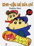 Shin - Cậu Bé Bút Chì - Tập 28