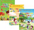 Bộ Sách Dành Cho Lứa Tuổi Nhi Đồng - Tiếng Anh Nhập Môn