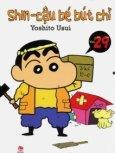 Shin - Cậu Bé Bút Chì - Tập 29