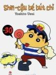 Shin - Cậu Bé Bút Chì - Tập 30