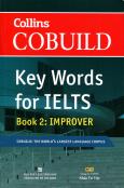 Collins Cobuild - Key Words For IELTS - Book 2: Improver