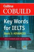 Collins Cobuild - Key Words For IELTS - Book 3: Advance