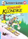 Lucky Luke 58 - Vùng Đất Klondike