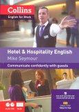 Collins - Hotel & Hospitality English (Kèm 2 CD)