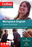 Collins - Workplace English (Kèm 1 DVD + 1 CD)