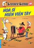 Lucky Luke 59 - Họa Sĩ Miền Viễn Tây