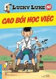 Lucky Luke 60 - Cao Bồi Học Việc (Tập Cuối)