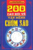 200 Câu Hỏi Về Vận Mệnh Chòm Sao