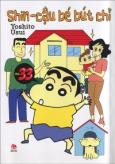 Shin - Cậu Bé Bút Chì - Tập 33