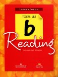 LinguaForum TOEFL iBT b - Reading