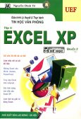 Giáo Trình Lý Thuyết Và Thực Hành Tin Học Văn Phòng - Tập 3: Excel XP, Quyển 2 (Kèm 1 CD)