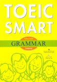 Toeic Smart - Yellow Book Grammar (Kèm 1 MP3)