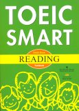 Toeic Smart - Green Book Reading (Kèm 1 CD)