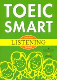 Toeic Smart - Green Book Listening (Kèm 1 CD)
