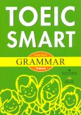 Toeic Smart - Green Book Grammar (Kèm 1 CD)