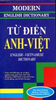 Từ Điển Anh Việt - Trên 145.000 Từ Anh Anh Việt