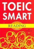 Toeic Smart - Red Book Reading (Kèm 1 CD)
