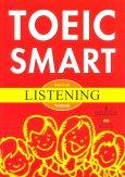 Toeic Smart - Red Book Listening (Kèm 1 CD)