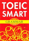 Toeic Smart - Red Book Grammar (Kèm 1 CD)