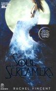 Soul Screamers (Nữ Thần Báo Tử) - Tập 1: Đoạt Hồn