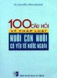 100 Câu Hỏi Về Pháp Luật  Nuôi Con Nuôi Có Yếu Tố Nước Ngoài