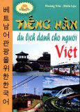 Tiếng Hàn Du Lịch Dành Cho Người Việt (Kèm 1 CD)