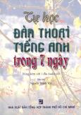 Tự Học Đàm Thoại Tiếng Anh Trong 7 Ngày (Kèm CD)