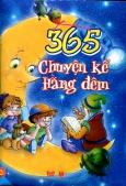 365 Chuyện Kể Hằng Đêm