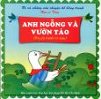 Truyện Tranh Tô Màu - Anh Ngỗng Và Vườn Táo