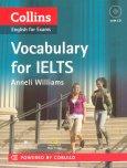 Collins - Vocabulary For IELTS (Kèm 1 CD)