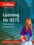 Collins - Listening For IELTS (Kèm 2 CD)