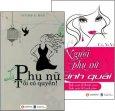 Bộ Sách Dành Cho Người Phụ Nữ Hiện Đại 1 (Bộ 2 Cuốn)
